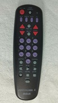 RCA Systemlink 4 Remote Control Universal Remote Direct TV Tested and Works - $10.89