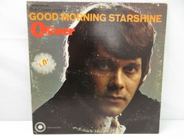 Oliver Good Morning Starshine LP Record Álbum Vinilo - $3.11