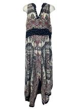 bila Women's Size XL sleeveless asymmetrical maxi dress - $24.74