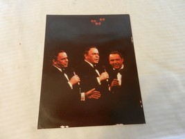 214c8f10f647 Frank Sinatra Color Photo Triple Exposure Singing In Concert in New York...  - · Add to cart · View similar items
