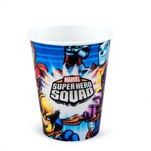 Hallmark Marvel Super Hero Squad Paper Cups (8ct) - $3.91