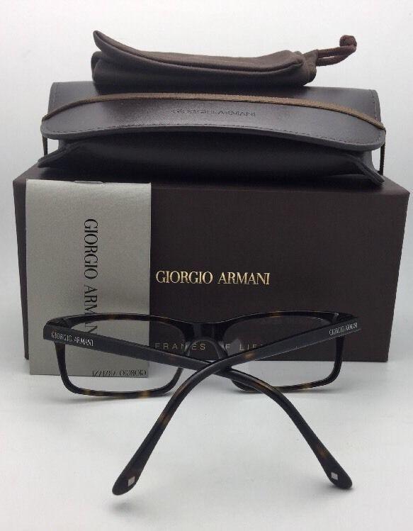 ea2e739ec1d6 New GIORGIO ARMANI Eyeglasses AR 7013-B 5026 and 50 similar items. 57