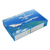 Trumpeter 1:48 Chinese J-8B fighter plastic model - $75.00
