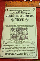 """Vintage Cookbook Pamphlet Recipes """"Little Treasure Chest"""" Something for Everyone image 1"""