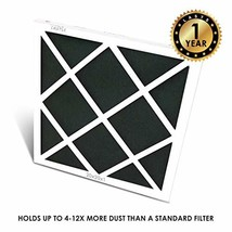 """No Toil Castle, One-Year HVAC Furnace Filter, 20"""" x 36"""" x 1"""" - $38.54"""