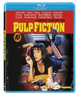Pulp Fiction [Blu-ray] - $9.95