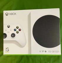 Microsoft Xbox Series S Console - In Hand Ready to Ship   Trusted Seller! NIB - $411.59