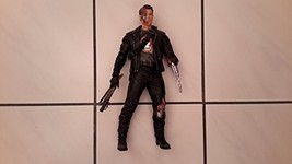Terminator Neca 2 12 Inch Figure Battle Damaged T800 - $225.72