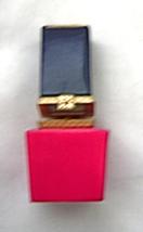 AVON Pink Nail Polish Trinket Box 2000 Exclusively for Avon Representatives - $14.99