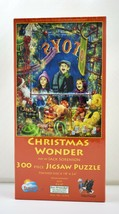 "SunsOut Christmas Wonder Art by Jack Sorenson Puzzle - 300 Pieces 18"" x 24"" New - $18.95"