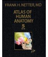 Atlas of Human Anatomy, Professional Edition (5th edition) (Netter Basic... - $259.65