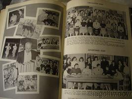 1952 Union Endicott High School Yearbook - Thesaurus image 5