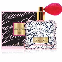 Glamour By Victoria's Secret 3.4oz/100ml Eau De Parfum (NIB) - $45.89