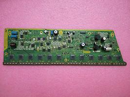 Panasonic TNPA5349 TNPA5349AB Sn Board TXNSN1PKUU TC-P42S30 TC-P42ST30 - $94.00