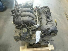 2010 Ford Fusion Engine Motor Vin G 3.0L - $695.97