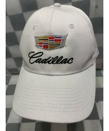 Cadillac Auto SUV Elco GM st Louis Concessionaria Regolabile Adulto Capp... - $14.90