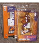 2003 McFarlane Toys NBA Phoenix Suns Stephon Marbury Figure New In Package - $19.99