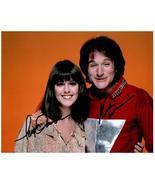 MORK & MINDY Authentic Autographed Signed Photo w/COA   #1044 - $195.00