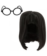 Disney Edna Mode Wig and Eyeglasses Set for Adults - Incredibles 2 Multi - $22.72