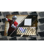 2014 ToPPs DEREK CARR OAKLAND RAIDERS~ RookiE TRIPLE THREADS SIGNED 9/25... - $92.15