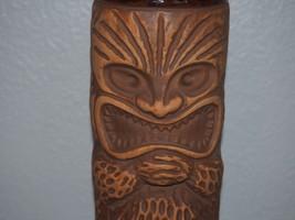 Vintage Steve Crane Kon Tiki Ports Tiki Mug #2 - $48.37