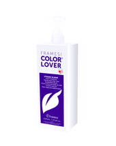 Framesi Color Lover Dynamic Blonde Shampoo, Liter