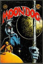 Moondog 1, George Metzger, Print Mint 1970,  vintage Underground Comix - $7.98