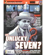 Doctor Who Monthly Magazine #425 Sylvester McCoy British 2010 NEW UNREAD - $10.69