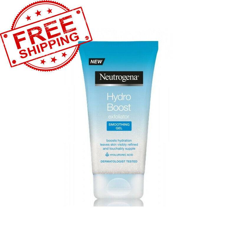 Cream Neutrogena Hydro Boost Gentle Exfoliating, 150ml - $28.04