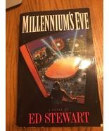 Millennium's Eve: A Novel by Stewart, Ed Paperback Ships N 24h - $32.65
