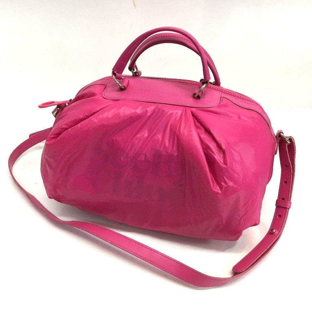 Authentic See By Chloe Hand Bag With Strap and 50 similar items 799c0cf11ea22