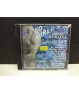 1993 Go Girl! (CD) House Remixes Vol #1 Promo DJ Only FOR THE QUEEN IN YOU - $16.82