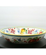 """Ltd Commodities Large Ceramic 11"""" Inch Serving Spaghetti Bowl Fruit and ... - $22.31"""