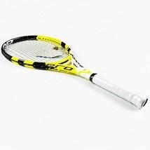 Tennis Racket Carbon Fibe Raquet 4 1/4-4 3/8 Grip Size 280-300g High Qua... - $73.92