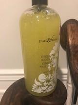 Pure & Basic Exfoliating Body Scrub Revitalizin... - $35.79