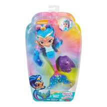 Fisher Price Shimmer & Shine Mermaid Shine - $18.80