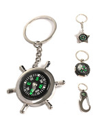 Keychain Rudder Compass Multifunctional - $5.99