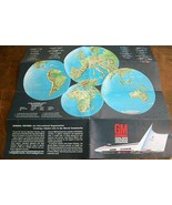 General Motors GM Overseas Foreign Operations Division 1964 Advertising ... - $18.99