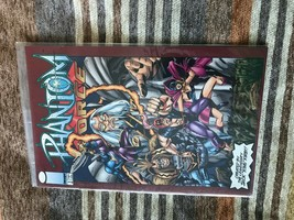 Image Comics Phantom Force #1NM+ sealed - $2.00