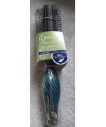 Blue Goody Wavy Comfort Shape Grip & Style All Purpose Styling Round Hai... - $8.00