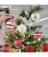 Christmas Tree Ball Decorations Xmas Ball Hanging Home Party Decor 2020xmas gift - $4.26