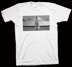 The Day the Earth Stood Still T-Shirt Robert Wise, Harry Bates, Hollywood Movie - $14.99+
