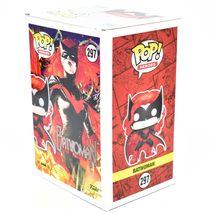 Funko Pop! DC Super Heroes Batwoman PX Previews Exclusive #297 Vinyl Figure image 4