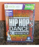 The Hip Hop Dance Experience Microsoft Xbox 360 Brand New - $13.85