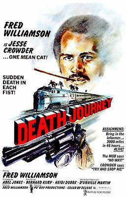 Primary image for Death Journey - 1976 - Movie Poster
