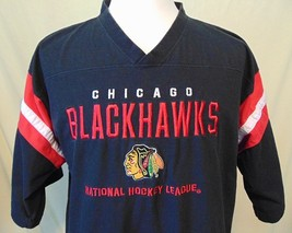 Chicago Blackhawks National Hockey League NHL Shirt Men's Size XL - $23.61