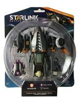 Starlink Battle For Atlas Starship Pack Nadir Pilot Shaid  - $15.83