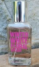WINTER WHITE FLORAL SPLASH By Bath & Body Works, 10 oz / 295ML RARE PER... - $102.85