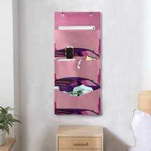 Wall-mounted Storage Bag An American Classic Car Small Hanging Storage Bag Hang  - $29.99