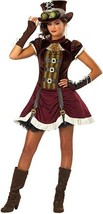 California Costumes Steampunk Lady Costume Adult Small (6-8) - $27.94